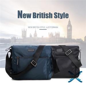 ショルダーバッグ バッグ メンズ 男性用 ビジネスバッグ 通勤 ビジネス カバン オシャレ 機能性 便利 フォーマル knit