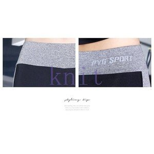 ヨガパンツ レディース レギンス ランニングパンツ レギンスパンツ ヨガウェア フィットネス 動きやすい ダンス 吸汗速乾 超軽量 ストレッチYUD-AL207|knit