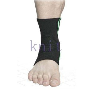 サポーター 足首 メンズ スポーツサポーター スポーツ トレーニング ランニング 吸汗速乾 ストレッチYUD-AL642|knit