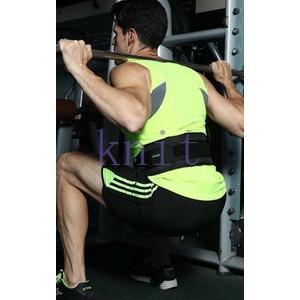 腰サポーター メンズ 男性用 腰サポーター ウエストサポーター スポーツサポーターYUD-AL647|knit