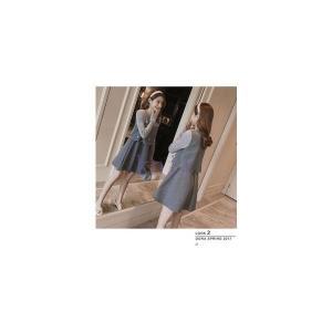 ワンピース マタニティウェア 授乳服 授乳口付き 秋 新作 産前 産後 大きいサイズ 裏起毛 暖かい お出かけ フォーマル お宮参り 結婚式JFYD-AL47|knit