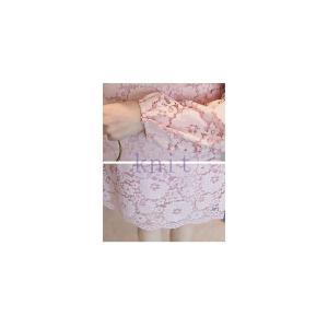 マタニティ ワンピース 春秋 新作 大きいサイズ 産前 産後 妊婦服  お出かけ フォーマル お宮参り 結婚式 レースGYFC-AL169|knit