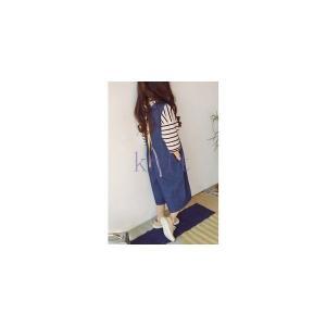 サロペットパンツワイドパンツキッズジュニア女の子子供服春秋春新作九分丈おしゃれ可愛い韓国風GETC-AL350|knit