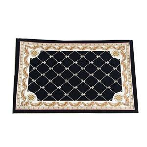 マット玄関マット洗えるラグエントランスマット玄関ラグドアマット50×80cmエコ色滑り止めキッチンマットラグカーペットsale激安|knit