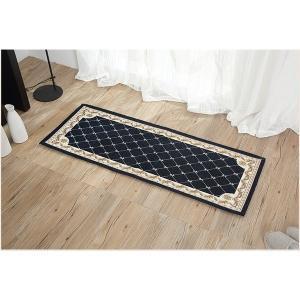 マット玄関マット洗えるラグエントランスマット玄関ラグドアマット50×180cmエコ色滑り止めキッチンマットラグカーペットsale激安|knit