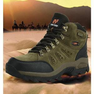 メンズレディース登山靴トレッキング運動スポーツハイカットアウトドアトレッキングシューズメンズ登山靴ハイキングthg71 knit