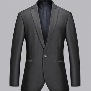 メンズスーツスーツセット春秋2点セットセットアップ上着ズボンテーラードジャケット通勤ビジネスフォーマルスリム大きいサイズ knit