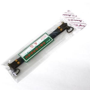 ジャスミン 四ツ割バネ口金 Dカンつき 18cm アンティークゴールド JS8518-AG|ko-da