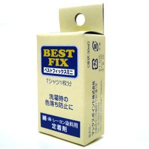 BEST FIX ベストフィックス ミニ 30ml 【染料】