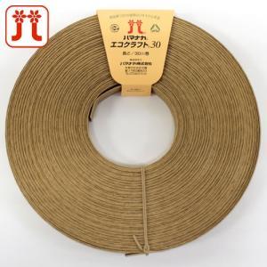 ハマナカ毛糸 エコクラフト30m 101番|ko-da