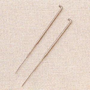 ハマナカ フェルト羊毛 フェルティング用ニードルレギュラー(1本タイプ)×2本入り|ko-da