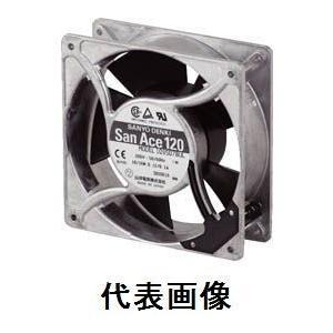 冷却ファン AC San Ace 交流電源用 □120×38...