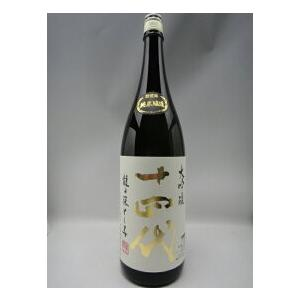(2016年詰) 十四代 純米大吟醸 龍の落とし子 1800ml(高木酒造) (山形県 日本酒)