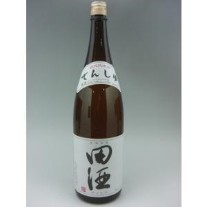 田酒 特別純米酒 1800ml(西田酒造)(青森県 日本酒)