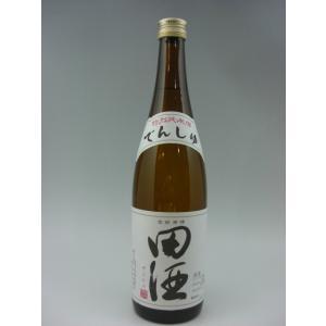 田酒 特別純米 720ml(西田酒造) (青森県 日本酒)