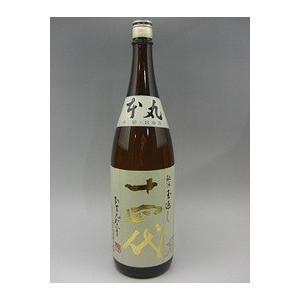 (2017年詰・最新) 十四代 本丸 1800ml(高木酒造) (山形県 日本酒) 超大人気の商品です!!
