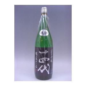 十四代 龍の落とし子 純米吟醸 日本酒 1800ml 2021年詰|ko-liquors