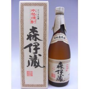 森伊蔵 25度 720ml(森伊蔵酒造) (鹿児島県 芋焼酎...