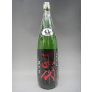 ★2016年詰★十四代 純米吟醸 酒未来 1800ml(高木酒造) (山形県 日本酒)