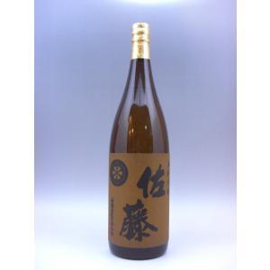 佐藤 麦 1800ml(佐藤酒造) (鹿児島県 麦焼酎)|ko-liquors