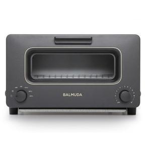 バルミューダ (BALMUDA) ザ・トースター ブラック K01E-KG   BALMUDA The Toaster|ko-te-ya