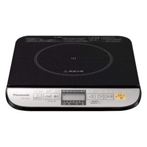 パナソニック Panasonic IH調理器 KZ−PH33−K|ko-te-ya