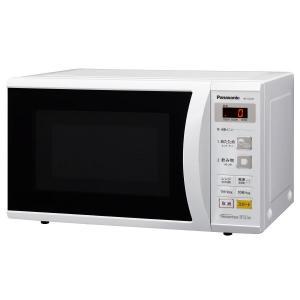 Panasonic パナソニック 単機能レンジ NE-E22A1-W|ko-te-ya