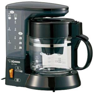 象印 コーヒーメーカー ブラウン EC-TC40-TA コーヒーメーカー 珈琲通|ko-te-ya
