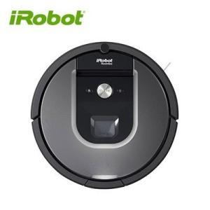 iRobot ロボットクリーナー ルンバ960 メッドシルバー R960060   ブランド : i...