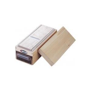 木製カツ箱 かつお節削り器 中 06050-02|ko-te-ya