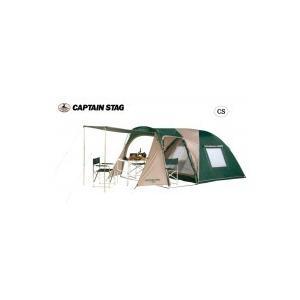 CAPTAIN STAG CS ツールームドームUV(3〜4人用)(キャリーバッグ付) M-3133|ko-te-ya