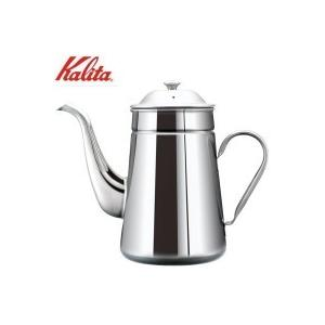 Kalita(カリタ) ステンレス製ポット コーヒーポット3.0L 52035|ko-te-ya
