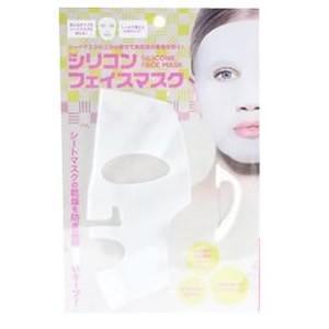 シリコンフェイスマスク|ko-te-ya