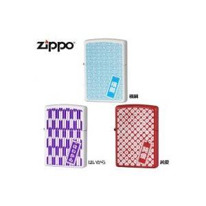 ZIPPO(ジッポー) ライター 和紋様シリーズ ko-te-ya