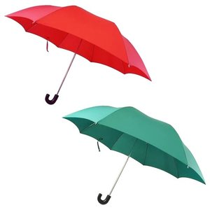 ショルダー二段式折りたたみ傘 ko-te-ya