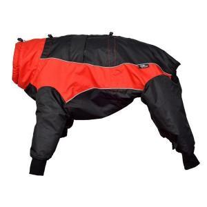 正規輸入品 Euro Dog Designs (ユーロ・ドッグ・デザイン) ダコタスノースーツ レッド 60M・8009|ko-te-ya
