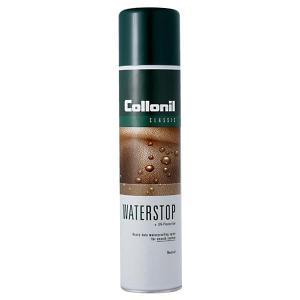 Collonil(コロニル) スムースレザー用 ウォーターストップ 防水スプレー 400ml|ko-te-ya