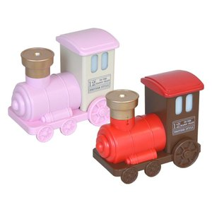 機関車の加湿器 G-5001 ko-te-ya