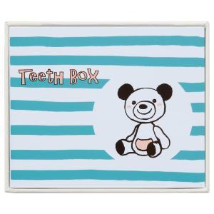 TEETH BOX ベア(白) 0001062 ko-te-ya