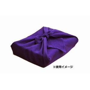 長門屋商店 正絹ちりめん風呂敷 45cm ユ-021|ko-te-ya