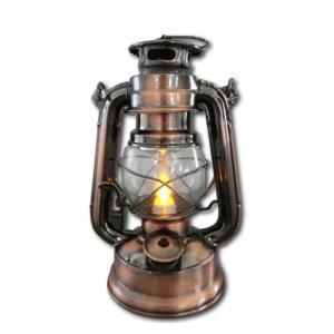 アンティークランタン(電球色) キャンドル WJ-8002|ko-te-ya