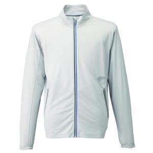 BOWBUWN フルジップジャケット ライトグレー(96) Mサイズ Y1435-M-96|ko-te-ya