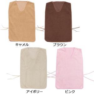 オーシン 日本製 発熱毛布 エバーウォーム(R) ベスト L 約50×75cm|ko-te-ya