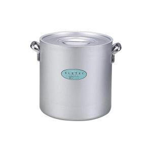エコクリーン アルミエレテック寸胴鍋 30cm 004608-030|ko-te-ya