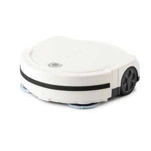ROOMMATE ロボット掃除機 ノーノーダストII RM-72F|ko-te-ya