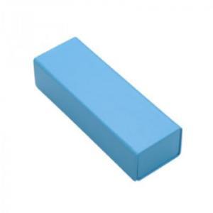 テーシーケース メガネケース 折りたたみタイプ CY-5041 ブルー|ko-te-ya