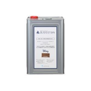 木材保護塗料 (水性)アリシスステイン14kg|ko-te-ya
