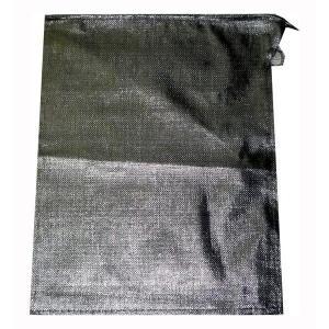 萩原工業 UVブラック土のう 48cm×62cm 200袋セット|ko-te-ya