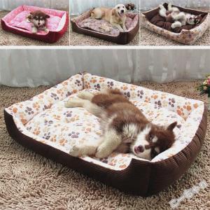 ペットベッド 春夏用 おしゃれ 大型犬 ペット用 ハウス 室内用 スヌーピー 柔らかい pet bed|ko-tyan