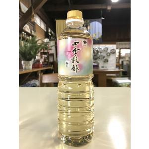 四季彩酢 しきさいす 1000ml|koba-shoten1934